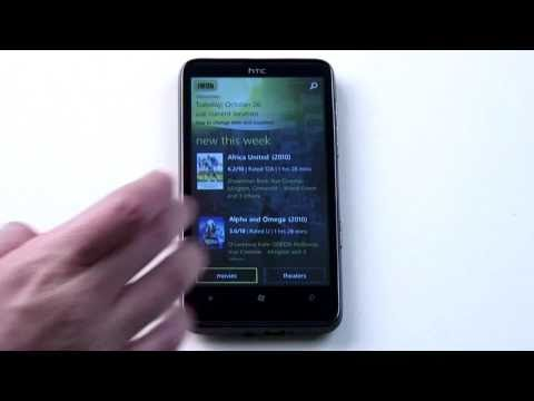 Windows Phone 7 Free Apps - App Tips - Frackulous 080