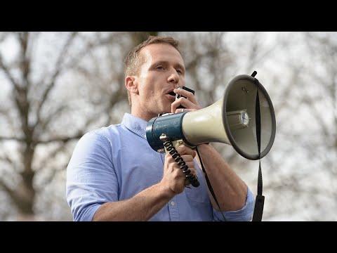 Missouri Gov. Eric Greitens to step down