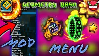 noclip hack geometry dash 2.11