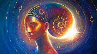Music for Healing female energy