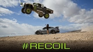 Monster Energy: Ballistic B.J. Baldwin - #RECOIL