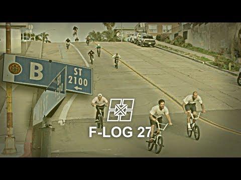 Fitbikeco. F-LOG 27 - B-Street