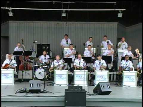 U.S. Air Force Band Airmen of Note