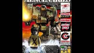 Mechwarrior 4: Mercenaries Soundtrack - Next Move - PakVim