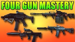 Saiga 12k & DBV-12 Mastery! Two Powerhouse Shotguns