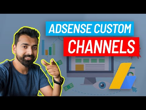 What is URL Channels in AdSense & How To Use It