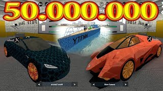 Roblox Vehicle Simulator Egoista Vs Roadster Videos 9tube Tv