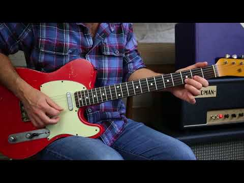 Lick Of The Day 59 - Easily Combine Major Pentatonic And Arpeggios - Guitar Lesson