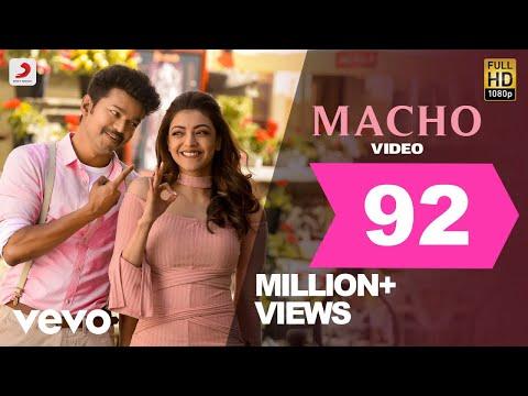 Xxx Mp4 Mersal Maacho Tamil Video Vijay Kajal Aggarwal A R Rahman 3gp Sex