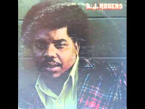 Dj Rogers, Say You Love Me (ILoveOldSchoolMusic.com)