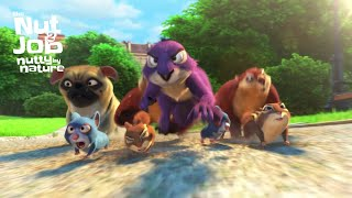 """The Nut Job 2: Nutty by Nature - """"Yes"""" - NOW PLAYING"""