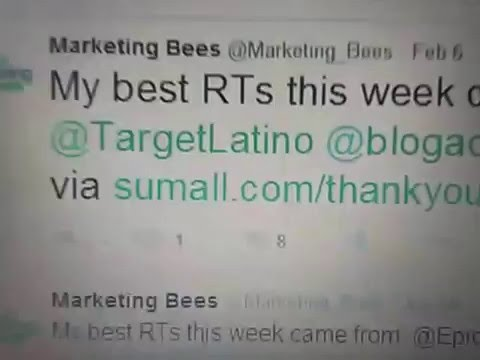 Attract high quality twitter followers - Let'sTalkSEO