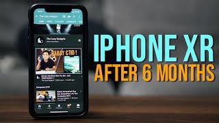 iPhone XR Setelah 6 Bulan? Ga Pengen Ganti Sampe RUSAK!