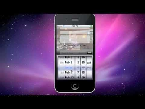 CoffeeShop iPhone App Source Code On Sale