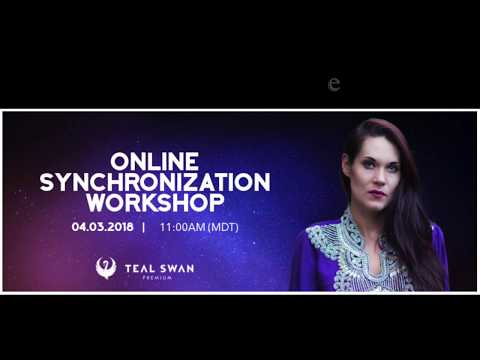 Channeling Your Pain - Teal Swan Workshop