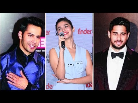Alia Bhatt On Ex Boyfriends And Break Up