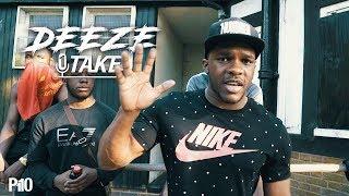 P110 - Deeze | @BDeezual #1TAKE