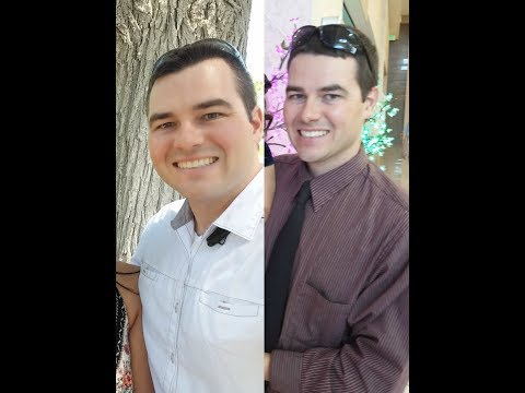How An Average Guy Lost 40 Pounds Without Going To The Gym. Weight Loss Testimonial.
