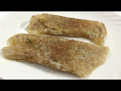 व्रत का डोसा । Upvas Dosa Recipe In HIndi | Samak Ke Chawal Ka Dosa Recipe | Upvas Dosa