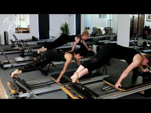 Pilates Instructor Course and Pilates Certification Academy Los Angeles