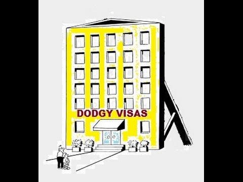 Is your migration agent legitimate?