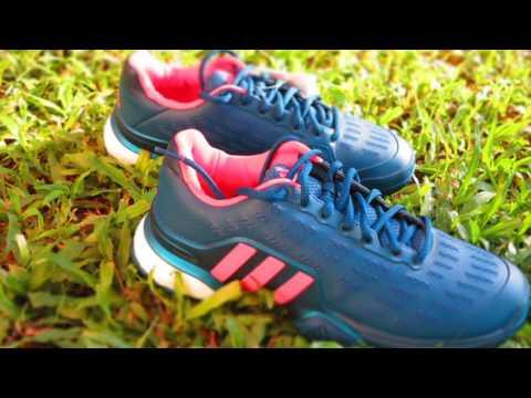 Tennis Adidas Barricade 2016 Boost Navy/Pink
