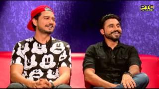 Goldy & Satpal (Desi Crew) | in PTC Spotlight | Interview | PTC Punjabi