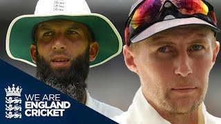 Joe Root And Moeen Ali Reflect On Brisbane Defeat - Australia v England 1st Ashes Test 2017