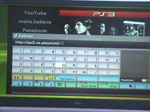 How to Delete Your PS3's Browsing History