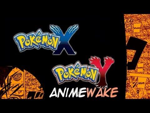 Pokémon X e Y Bulbasaur, Charmander e Squirtle estão de volta