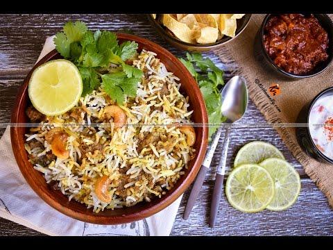 Kothamally special Kerala Beef Biryani