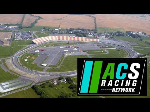 How to make a Cheap Race Track - Nazareth Speedway