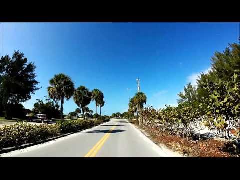South Siesta Key and Turtle Beach Video Tour - Sarasota Real Estate