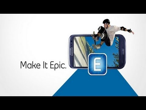 MAKE IT EPIC APP FROM BELL