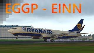 Flight Factor A320 BETA Gran Canaria Manchester Xplane 11,VHCZO