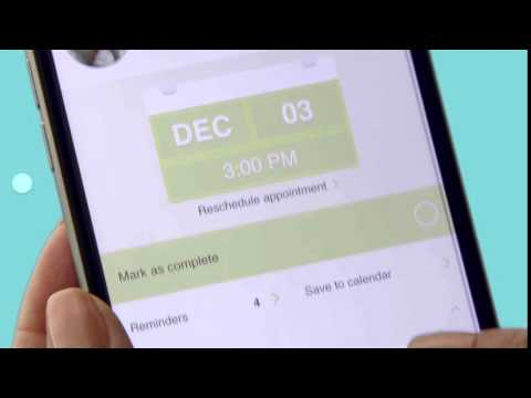 VacciDate App 15 cec – Queensland Health