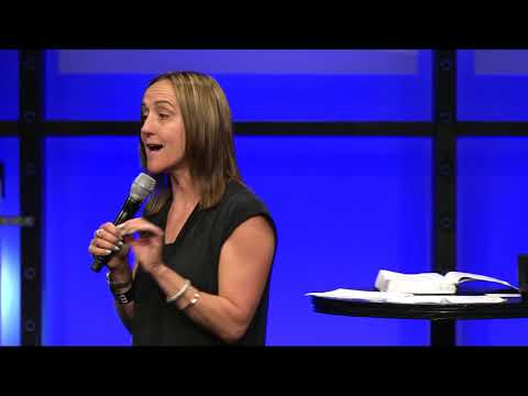 Christine Caine Passion Update March 17, 2018 : Summer Reading