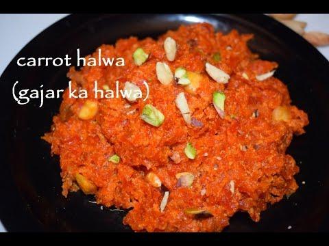 Carrot Halwa in just 15min / Gajar Ka Halwa / Carrot Halwa Using Condensed Milk in kannada