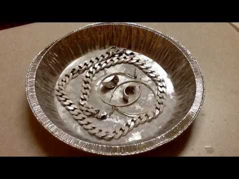 Home Remedies: How To Clean Silver