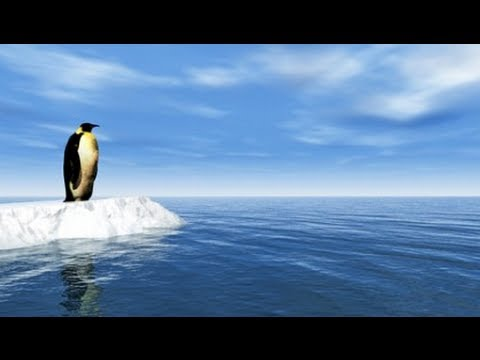 Antarctica Is Melting Fast and We Can't Stop it