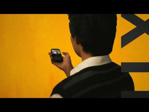 Sprint HTC Snap product experience video
