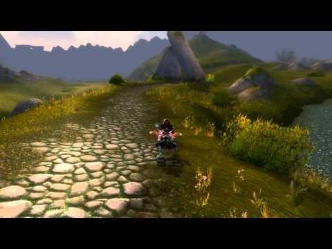World of Warcraft: Wetlands and Arathi Highlands