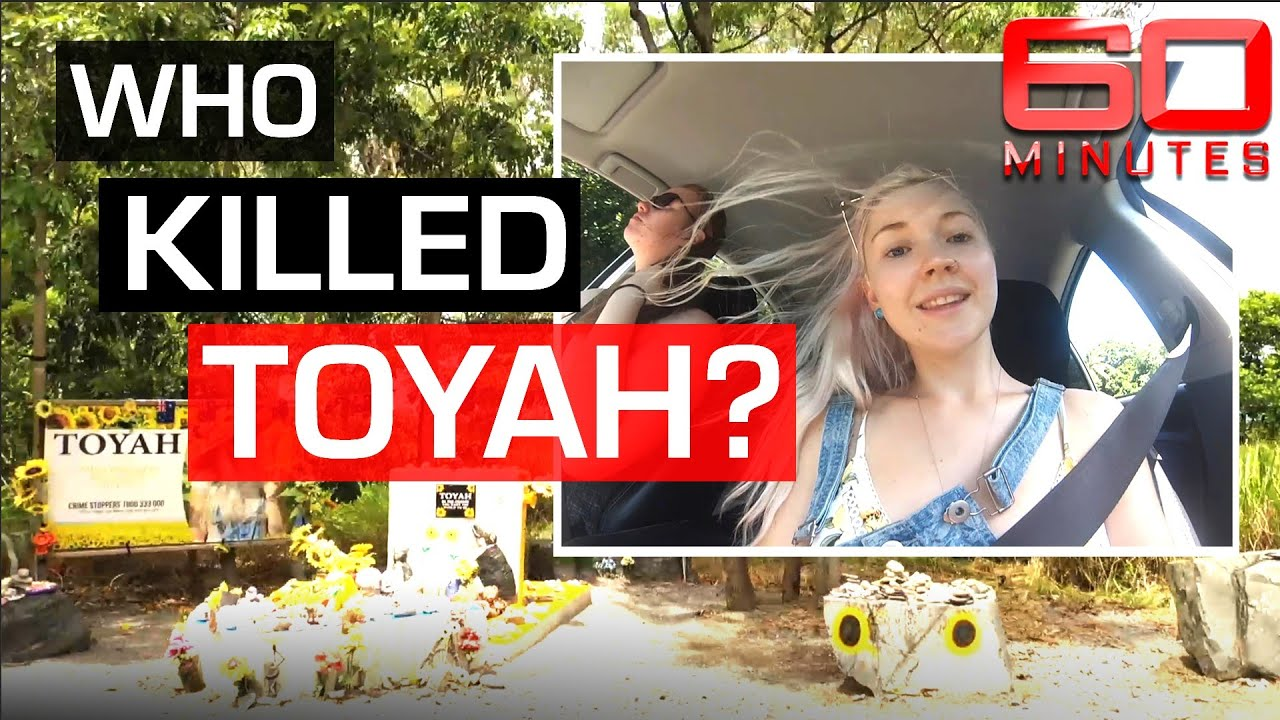 Murder in paradise: global hunt for answers in killing of Toyah Cordingley   60 Minutes Australia