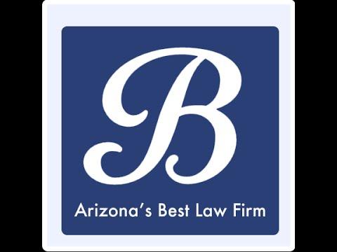 How to File for Divorce in Phoenix, Arizona