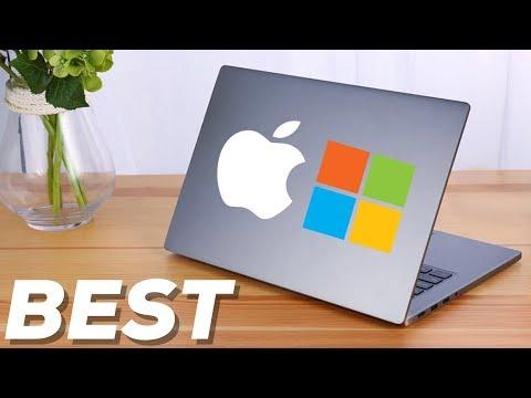 Best MacBook for Windows! REVIEW (Xiaomi Mi Notebook Pro) Windows 10 Gaming Laptop!