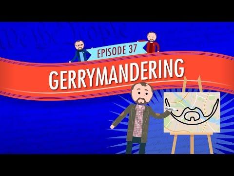 Gerrymandering: Crash Course Government and Politics #37
