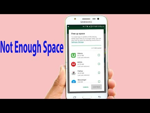 How to Fix Not Enough Space Not Enough Space in Device Storage The Best Solution