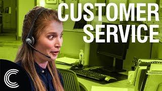 Customer Service Hotline