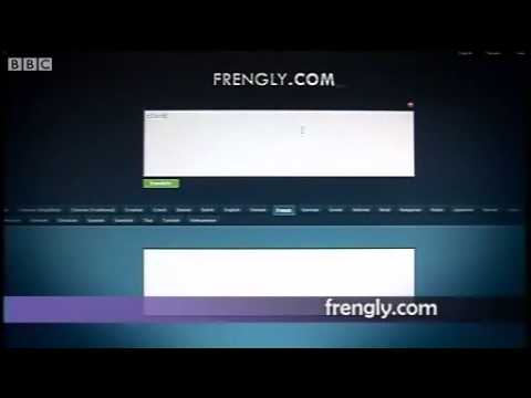 frengly free online translator