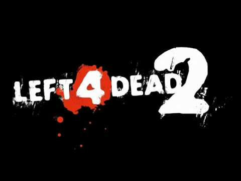 Left 4 Dead 2 - Beta Parish Mob Soundmod